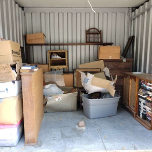 Storage Auctions In South Carolina United States