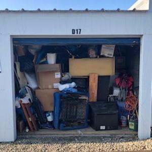 Storage Auctions in Ohio, United States